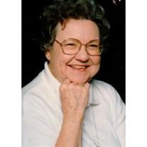 Bernice Patricia Nance