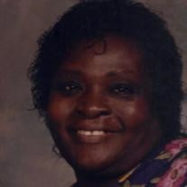 Mrs. Bernice McBride Bacon