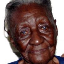 Ms Amie Madea Baker
