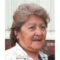Mary Ellen Pewo