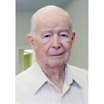Joe White McBride
