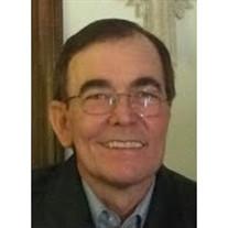 James Richard Slemp