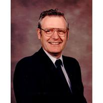 Grady Dulworth