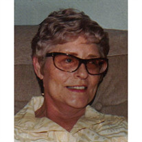 Charlene Louray Oldham