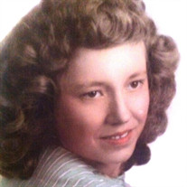Mrs. Bertha Florence Henderson