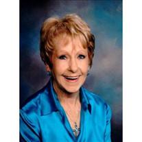 Nancy Lee Jaques