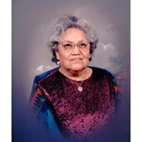 Juanita Marie Lorentz