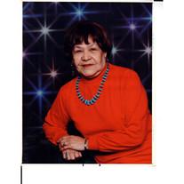 Nathalene Mary RedElk
