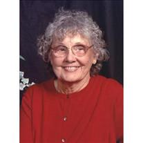 Margaret Kay Stanford