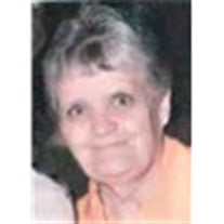 Judy Ann Hall