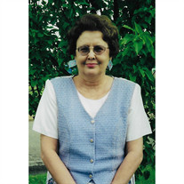 Carolyn Sue Heath
