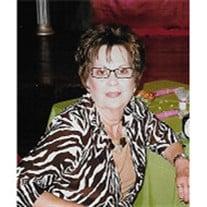 Peggy Ann Baldwin