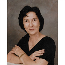 Shirley Elaine Harris