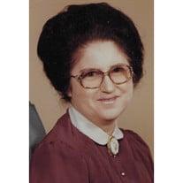 Wynona June Holman