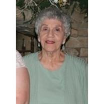 Nettie Faye Franklin