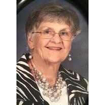Betty D Merrill