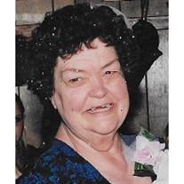 Betty Ammy Scott