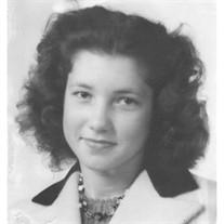 Roberta Maxine Leverton