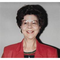 Ethel Maxine Mayes Thomas