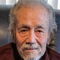 Rafael Candelaria