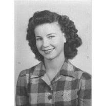 Edith May Fenter