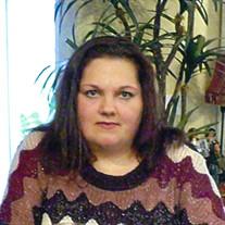 Vanessa Ann Zweifel