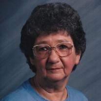 Beverly  W. Adams