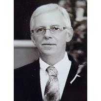 Micheal Bruce Davis