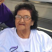 Minerva M Cardenas