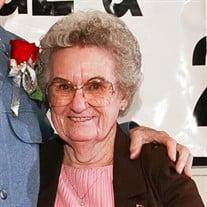 Velma Bainard