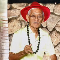 William Pila Keaweehu Kaaumoana
