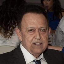Anthony Zepeda