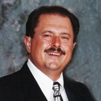 Gary Michael Corsi