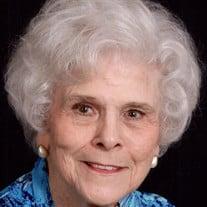 Mary Jo Knox Lanford