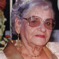 Adelfa G. Benavides