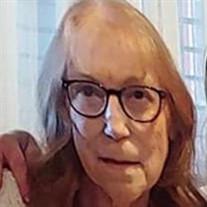 Carla Rae Whitman