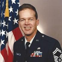 Michael Edward Johnson