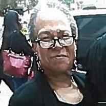 MS. CYNTHIA JANICE CHARITY