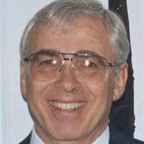 Ernest M. Levy