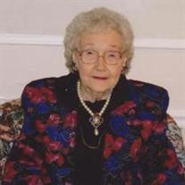 Vivian Alice Johnston