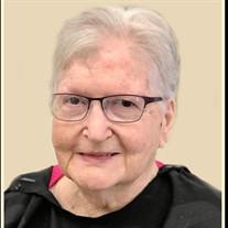 "Ms. Doris Lucile ""Nanny"" Perona"