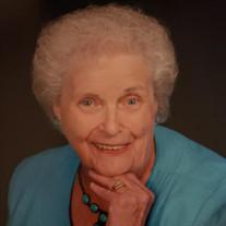 Nancy Jean Naydeck