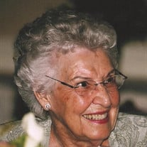 Betty M. Belcher