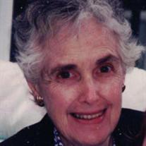 Anne Marie Keegan