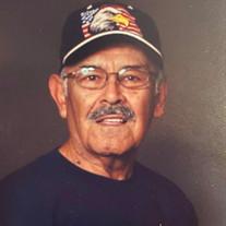 Santiago Jimmy Pargas