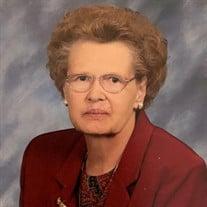 Carol Ann Dodd