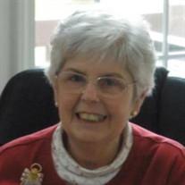 Ellen Lucille Palmer