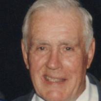 Harold Eugene Wolfe