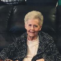 Carol Williams Siegrist