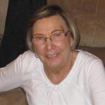 Darlene Thora McCulloch